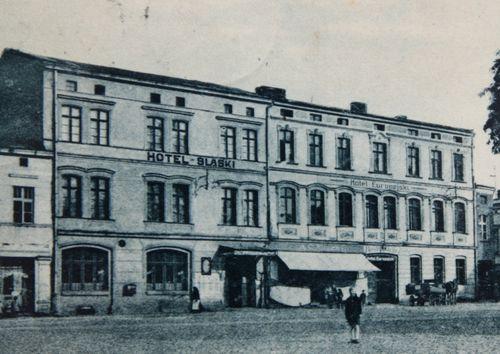 Hotel Śląskiaa234