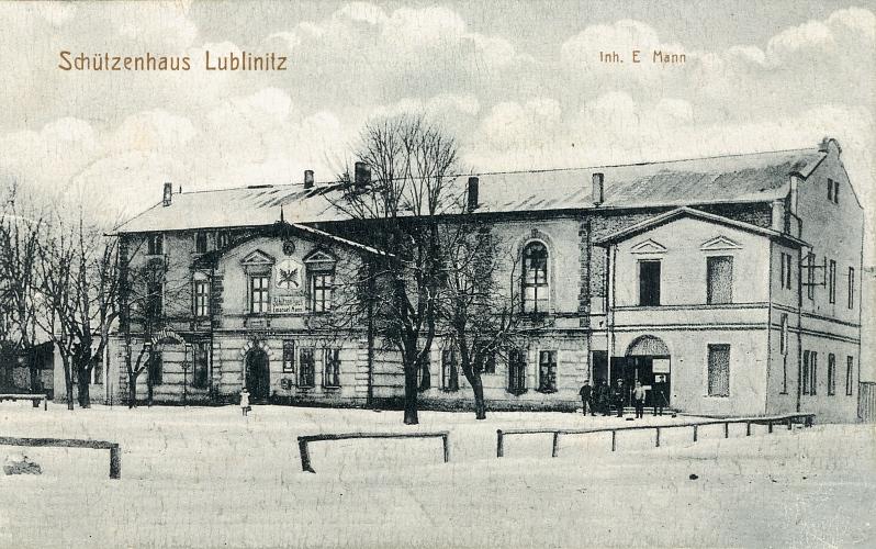 Lublinitz Schuetzenhaus 01