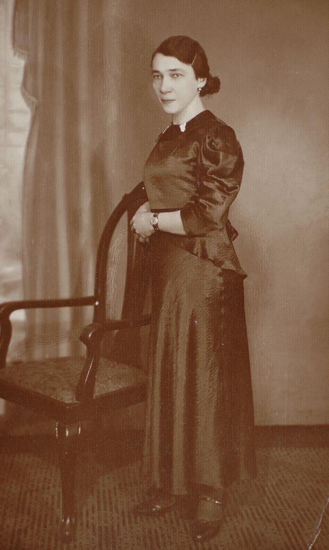 Maria Krzyżowska