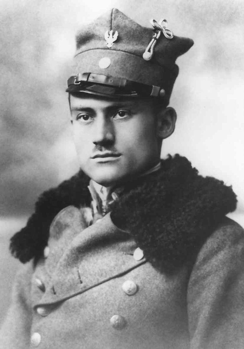 Stanisław Krzyżowski
