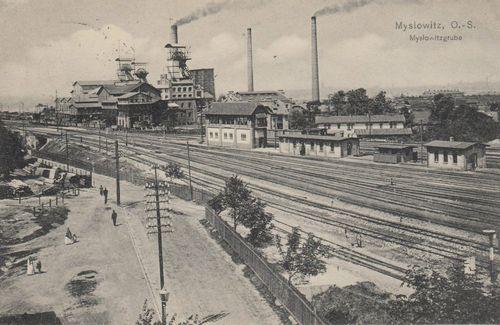 kopalniamyslowice1918