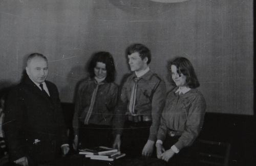 owczarekharcers19662