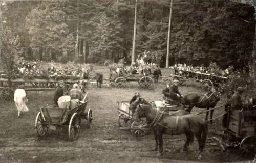 piknikczarnylas1932